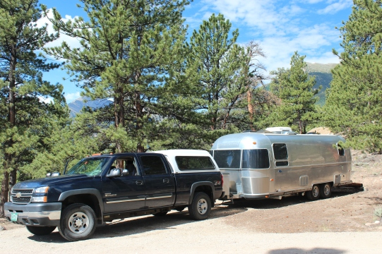 Airstream at CO
