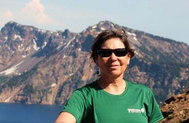 Crater Lake 2014 Lynn