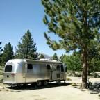 Oh Ridge Campsite 2