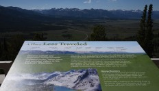 Sawtooth Overlook