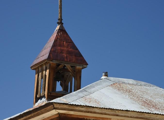 Bodie 20 Schoolhouse Bell