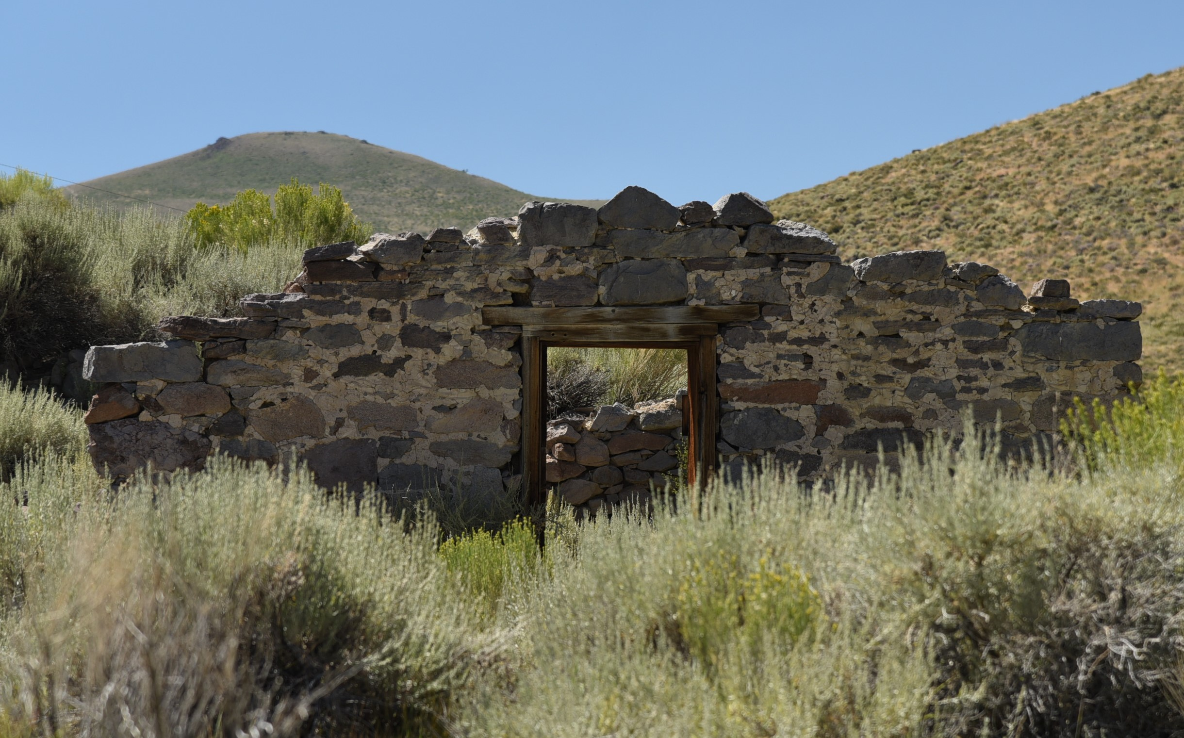 In Search Of California Gold Rush Towns Lynn Amber