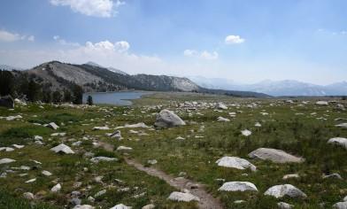 Gaylor Lake Trail