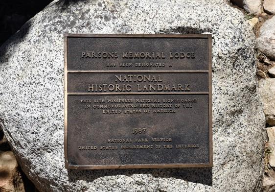 parsons-memorial-lodge-plaque