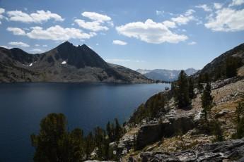 Duck Lake - gorgeous!