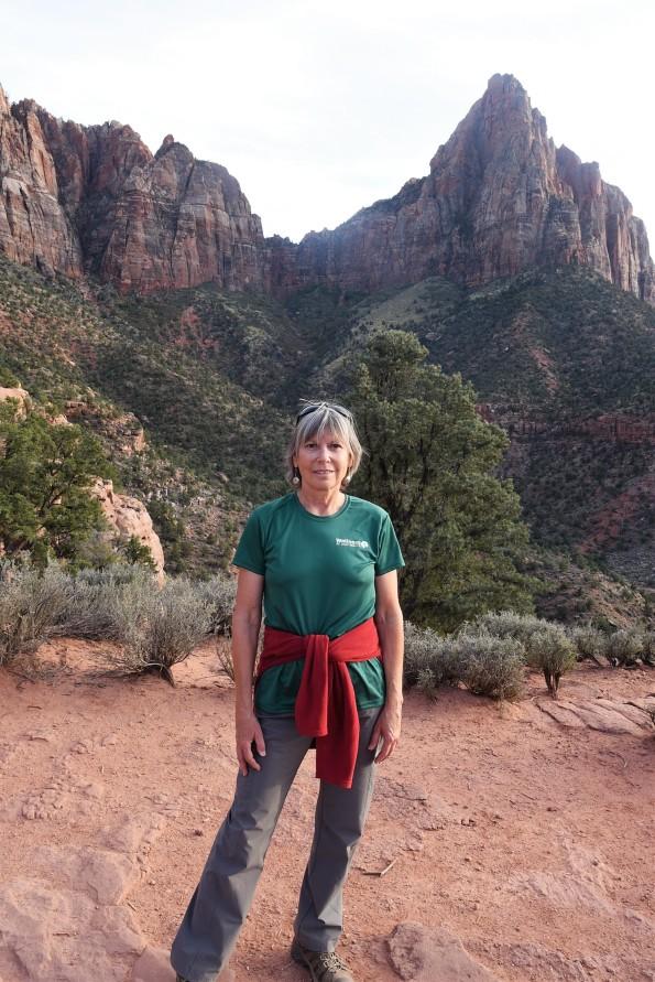 lynn-on-watchman-trail