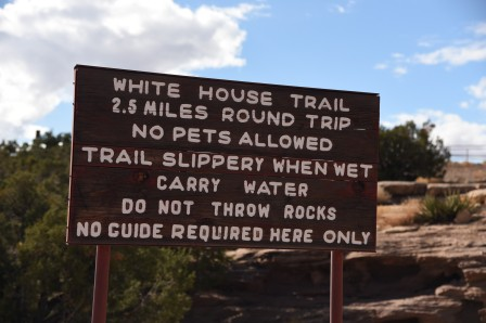 whitehouse-trail-sign