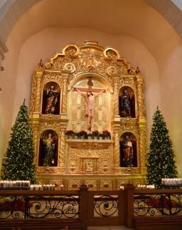 altar-at-san-fernando-cathedral