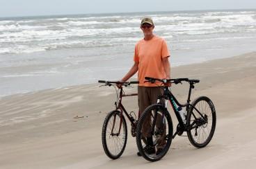 bikes-on-beach