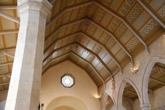 san-fernando-cathedral-ceiling