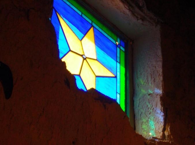 star-light-window