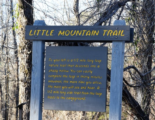 little-mountain-trail
