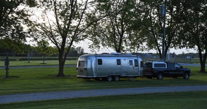 Fair Camping