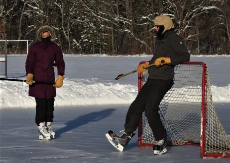 Hockey 12.28.17