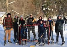 hockey group 12.28.17