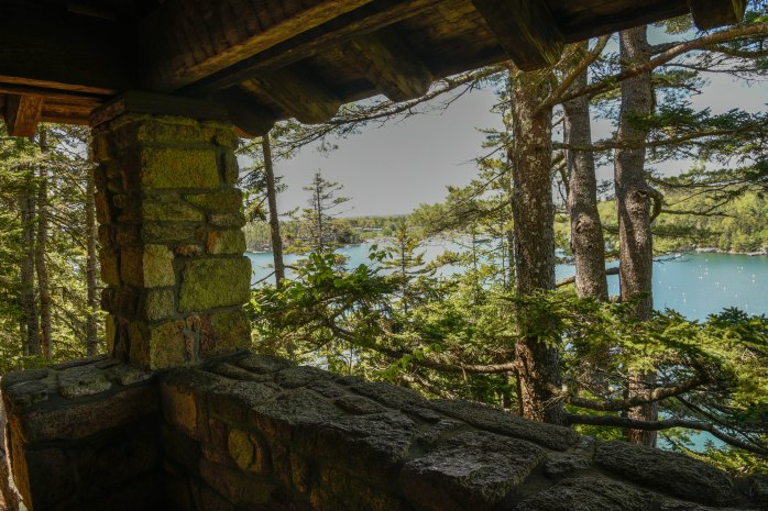Asticou Terrace lookout (1 of 1)