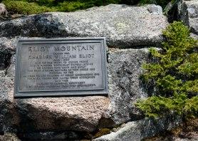 Eliot monument (1 of 1)