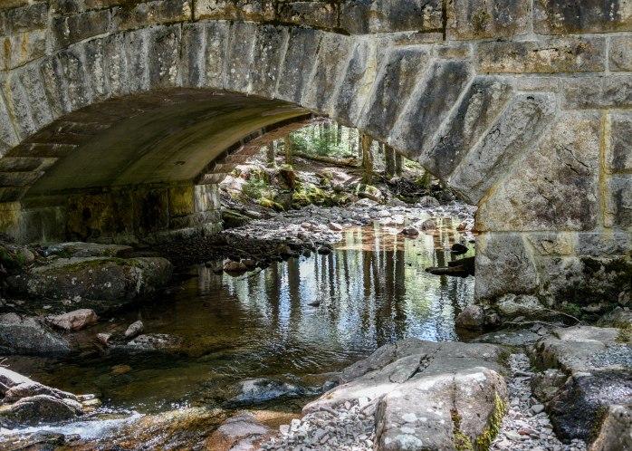 Hadlock Brook Bridge (1 of 1)