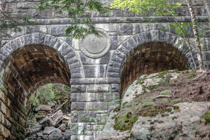 Deer Brook Bridge (1 of 1)