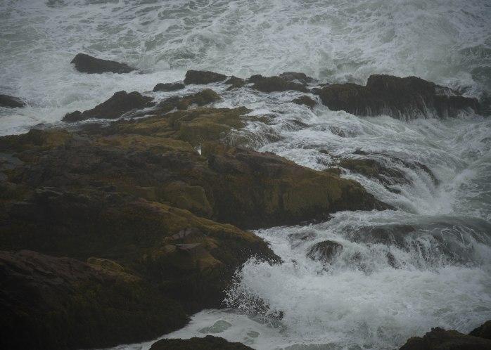 Turbulent Sea (1 of 1)