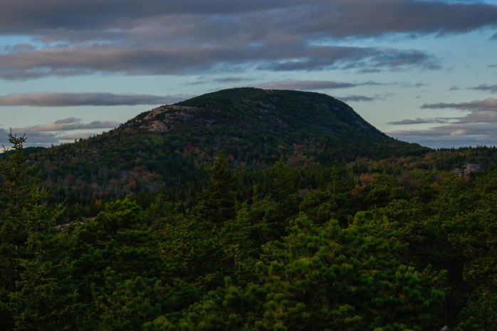 Champlain Mountain (1 of 1)