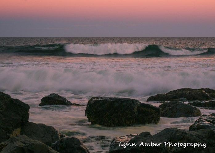 acadia coast sunset 2018 (1 of 1)