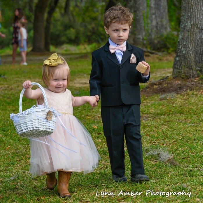 hannah's wedding 7