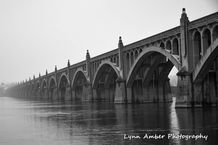 Veterans Memorial Bridge Columbia PA 2019 (1 of 1)