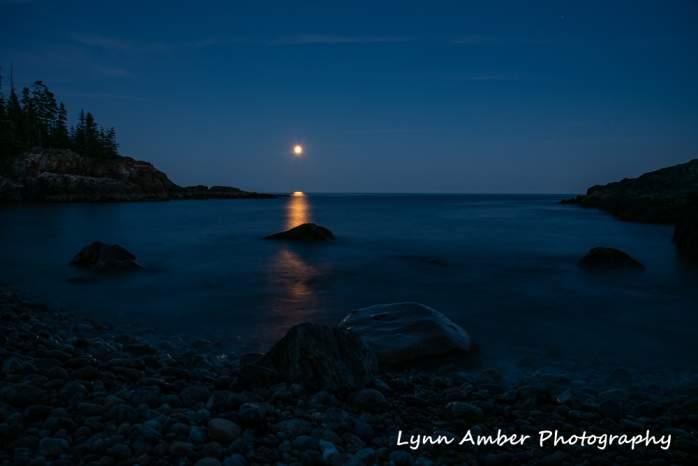 Little Hunters Beach moonrise 2 (2)