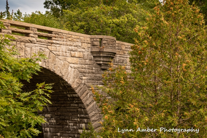 #3 A Bridge - Duck Brook (1 of 1)