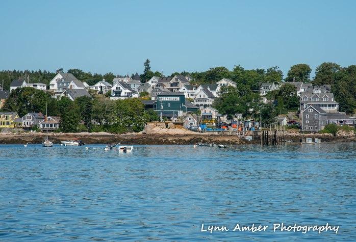 Isle au Haut Day 1-4