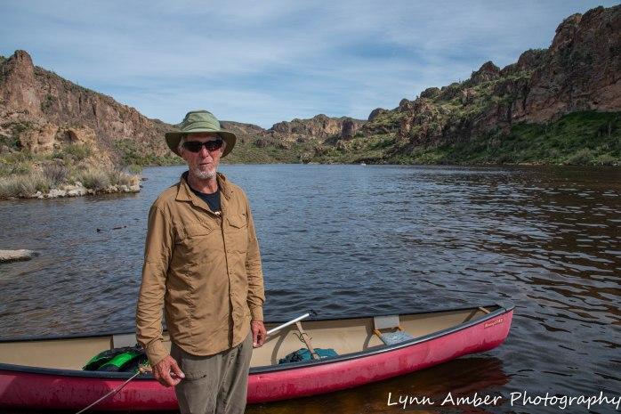 Canyone Lake Canoe (11 of 13)