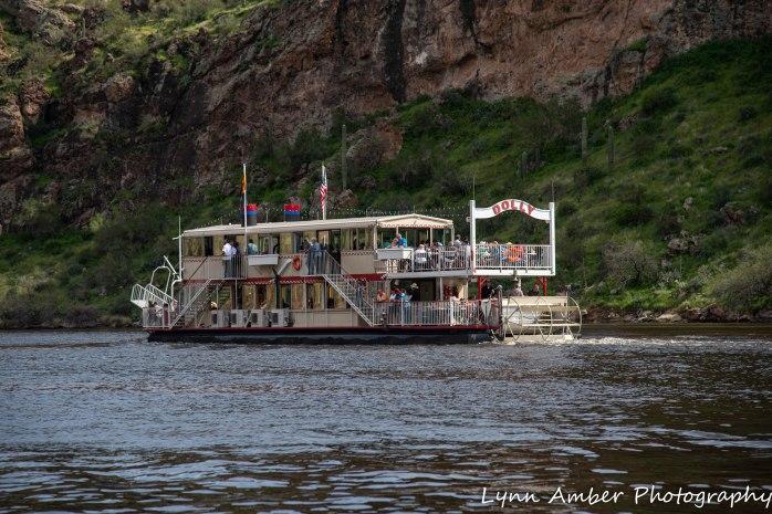 Canyone Lake Canoe (7 of 13)
