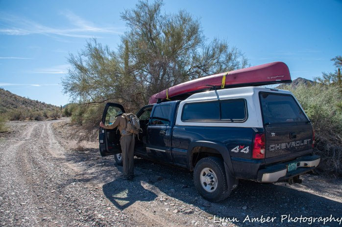 Hike to Dripping Springs (1 of 12)
