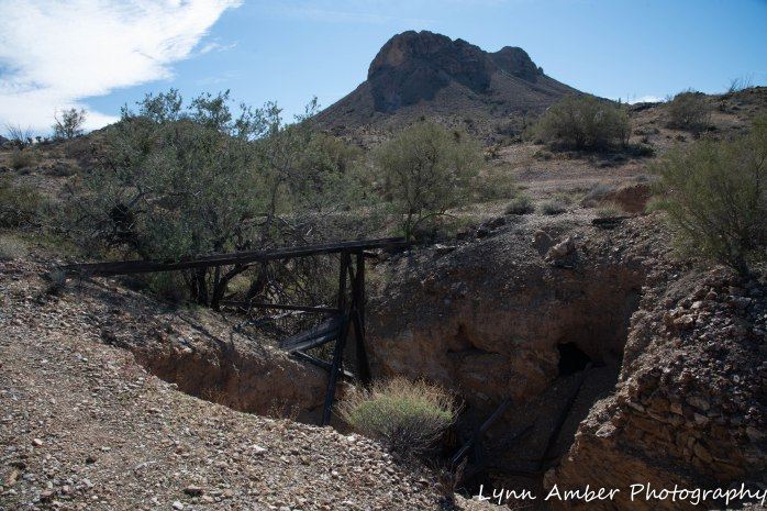 Hike to Dripping Springs (4 of 12)