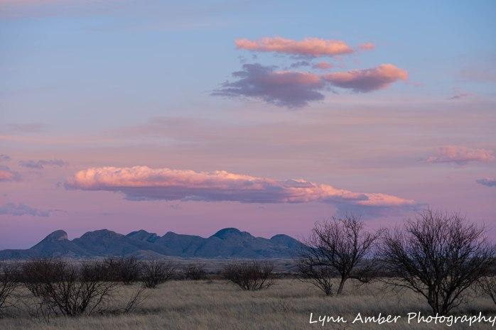 Cieneguita sunset 2