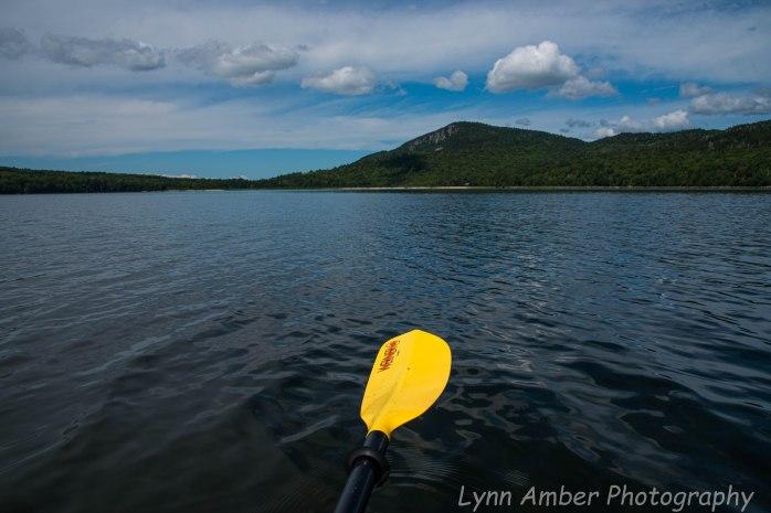 Lynn's Kayak Little Averill Lake 4