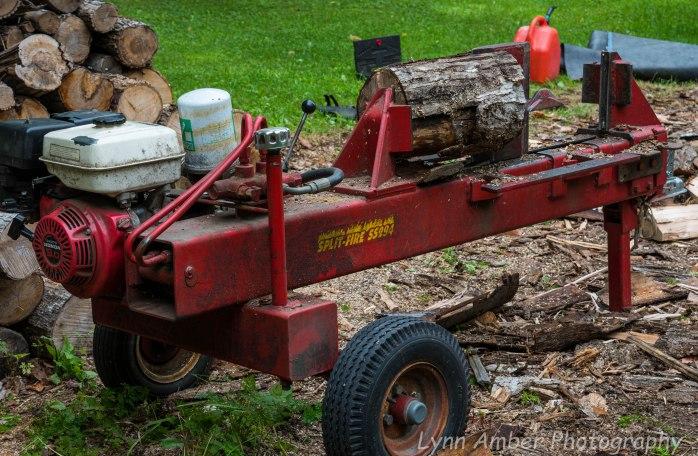 Wood Splitting Blog (4 of 4)